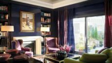 décoration plafond original ambiance