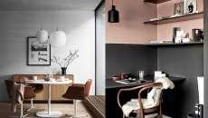 maison contemporaine design intérieur scandinave minimaliste