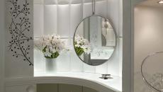 belle coiffeuse design luxe salle de bains
