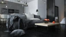 nuances de gris déco maison design