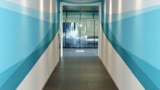 graffitis design 3D intérieur maison design