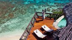vacances romantiques prestige luxe villa exotique