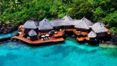 laucala complexe vacances de luxe exotiques