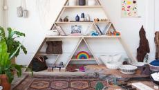 étagère séjour originales et simples à faire