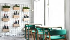 restaurant convivial cuisine écologique espagnole