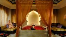 Emirates Place l'hôtel 7 étoiles