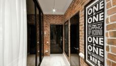 appartement moderne design intérieur