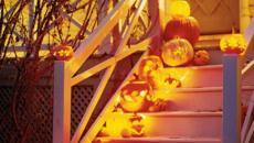 halloween décoration idées outdoor