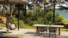 salon de jardin design luxe kettal
