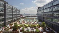 le jardin et parc communs projet innovant urby
