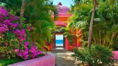 complexe hôtelier las alamandas mexique
