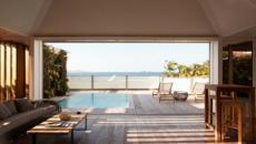 villa à louer luxe saint barth vacances