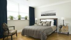 linge de maison pour créer une ambiance déco chambre