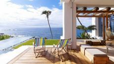 résidence secondaire sur la côte