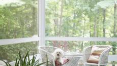 extension vitrée maison