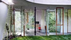inspiration écologique maison passive moderne