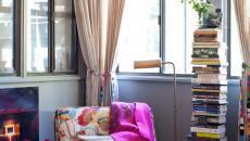 coin cozy de lecture idées aménagement
