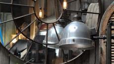 objets anciens déco steampunk