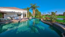 immobilier de prestige piscine