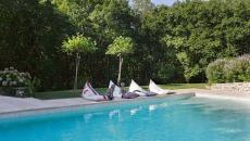 grande piscine villa de luxe outdoor
