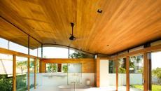 grande salle de bains design luxe
