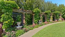Aménagement extérieur pour un beau jardin