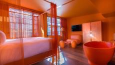 vacances à paris séjour original hôtel sur seine