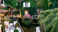 Hôtel au Moulin du Roque dans le Périgord