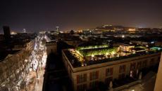 Hôtel 1898 magnifique terrasse panoramique