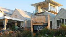 the boatshed hotel auckland