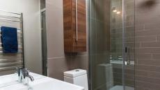 D co petite salle de bain appartement for Deco appartement 42m2