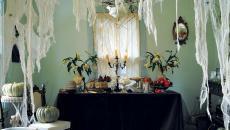 idées de déco maison Halloween
