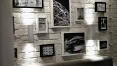 décoration de mur créative