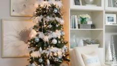 arbre de Noël idée déco