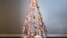 original décoratif sapin pour Noël