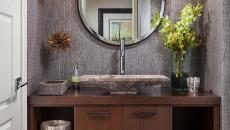 élégantes toilettes moderne idées de décoration