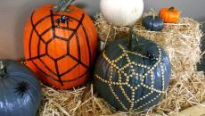 accessoires de déco pour ambiance halloween