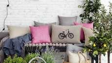 embellir terrasse décorer petit balcon appartement