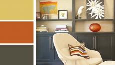déco intérieure maison choisir les couleurs