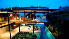 maison exotique séjour paradisiaque résidence secondaire