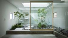salle de bain inspiration japonaise
