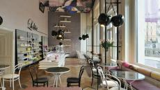 ambiance design chic commerce
