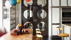 design porte d'intérieur avec verre