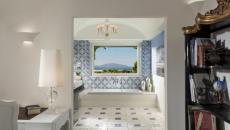 superbe suite luxe capri hotel