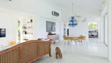 villa de vacances intérieur élégant