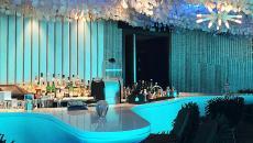 Bar restaurant original Subsix sous la mer