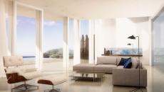 meubles design moderne et luxe