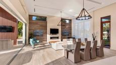 salle à manger séjour ameublement design
