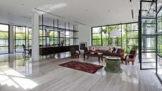 spacieux séjour living room maison de ville