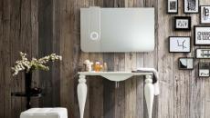 concept et aménagement créatif salle de bains